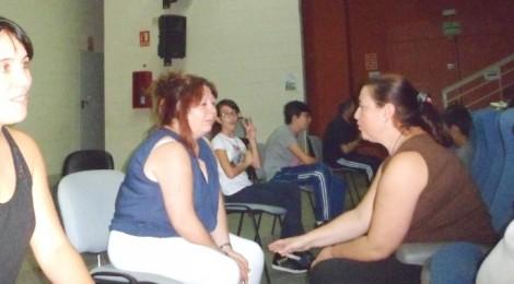 Theatre School Felix Gomez in Carmona