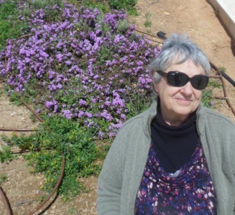 Joane Artaud